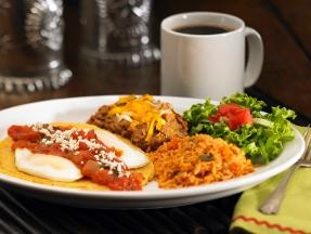 Ardmore Mexican Food