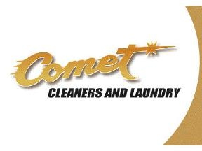 Comet Cleaners - Denton, TX