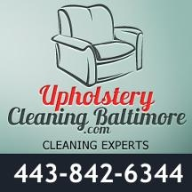 Ucm Upholstery Cleaning - Baltimore, MD