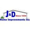 J & D Waterproofing & Home Improvements