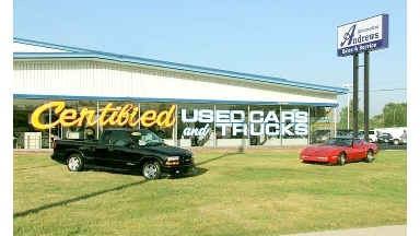 Andrew's Automotive Sales& Service Inc. - Mason, MI