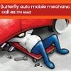 Butterfly Auto Mobile Mechanic