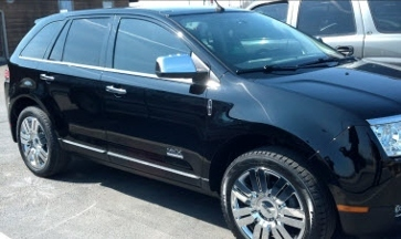 The Real Deal Professional Auto Detailing - Lincoln, NE