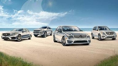 Mercedes-Benz of Knoxville - Knoxville, TN