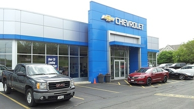 Boucher Chevrolet of Waukesha
