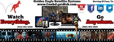Golden Eagle Satellite Systs