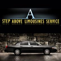 A Step Above Limo