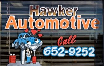 Hawker Automotive - Saint George, UT