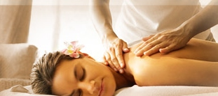 Just Because Massage Therapy - Charlotte, NC