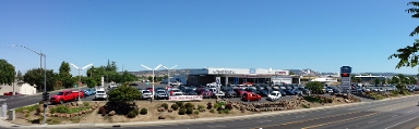 Oroville Toyota - Oroville, CA