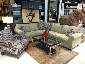 Gallery Furniture in Houston TX