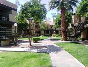 North Mountain Village Apartments