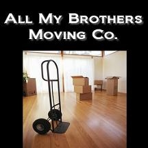 All My Brothers Movers - Fayetteville, AR