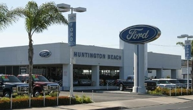 Huntington Beach Ford