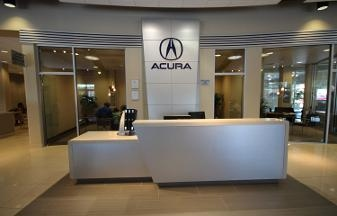 Hall Acura Virginia Beach In Virginia Beach Va 23452