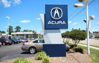 Used Acura Models Newport News Acura Dealer Autos Post