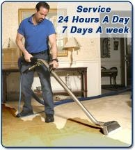 GreenStar Pro Carpet Cleaning, Water Damage & Mold Remediation of Grayslake