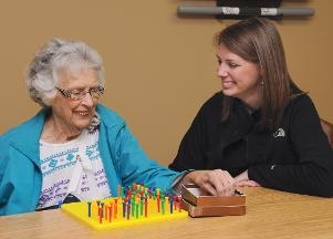 Northbrooke Healthcare and Rehab Center