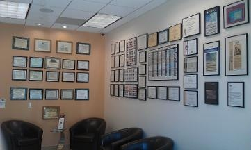 Certified Jewelry Buyers While-U-Watch - Irvine, CA