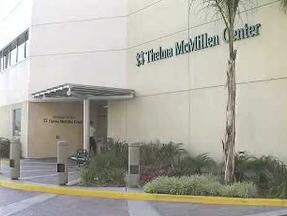 Thelma McMillen Center for Drug