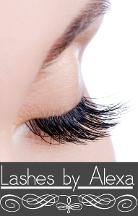 Lashes By Alexa