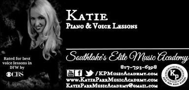 Katie Parr Music Academy - Southlake, TX