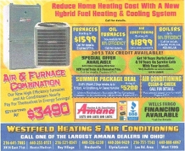 Westfield Heating - Cleveland, OH