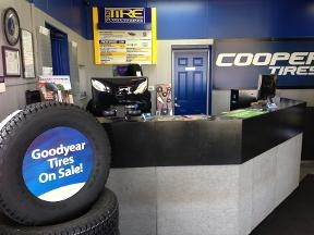 Cooley Tire & Auto - Waterford, MI