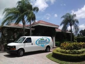 Pro Carpet Cleaning Fort Lauderdale