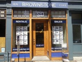 Brownstone Real Estate LLC