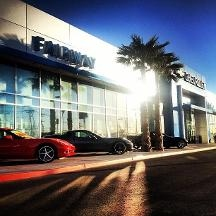 Fairway Chevrolet Truck Mega Store