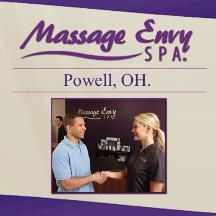 Massage Envy Powell