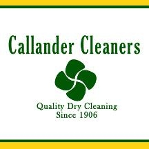 Callander Cleaners