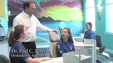Dr. Paul C. Perry, DDS - Sulphur, LA