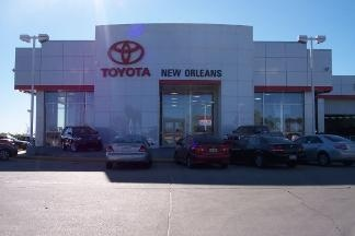toyota of new orleans in new orleans la 70128 citysearch. Black Bedroom Furniture Sets. Home Design Ideas