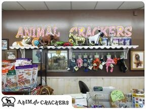Animal Crackers - Los Angeles, CA