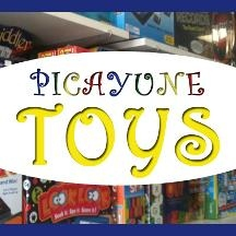 Picayune Toys