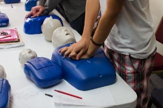 The CPR Hero Training Center-Torrance, CA
