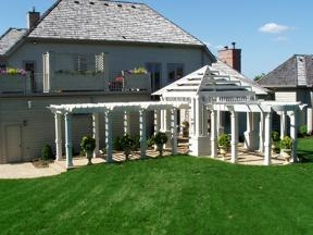 Insite landscape design in wauwatosa wi 53226 citysearch for Insite landscape architects