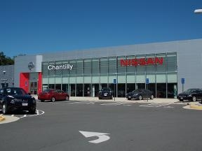 nissan of chantilly in chantilly va 20151 citysearch. Black Bedroom Furniture Sets. Home Design Ideas