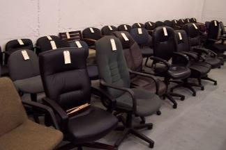 G. L. M. Office Furniture
