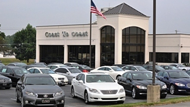Coast to coast imports in fishers in 46038 citysearch for Coast to coast motors fishers