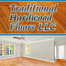 Traditional Hardwood Floors