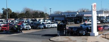 Reagor Dykes Ford Lincoln - Plainview, TX