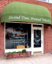 Second Time Around Watch Co - Los Angeles, CA