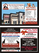West Russell Animal Hospital