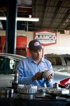 Aamco Transmissions of Lake Forest