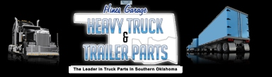 Heavy Truck & Trailer