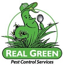 Real Green Pest Control