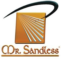 Mr Sandless Baltimore